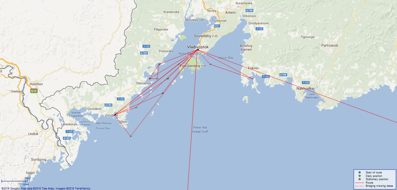 JP map Suffolk Vladivostok