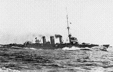 HMS Curlew